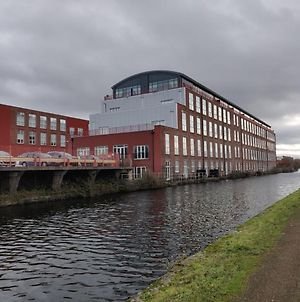 Canal Side Liverpool photos Exterior