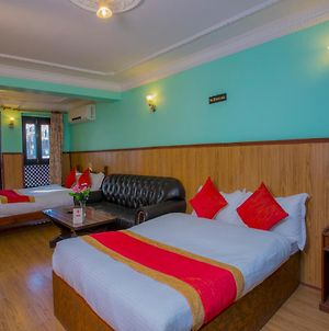 Oyo 238 Mustang Thakali Kitchen And Guest House photos Exterior