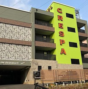 Hotel Crespa (Adults Only) photos Exterior