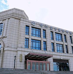 Linjiang International Cruise Hotel Baoyang Road photos Exterior
