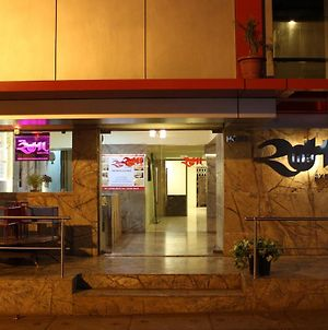 Hotel Rama Executive photos Exterior