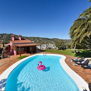 Finca Madronal With Pool In Gran Canaria photos Exterior