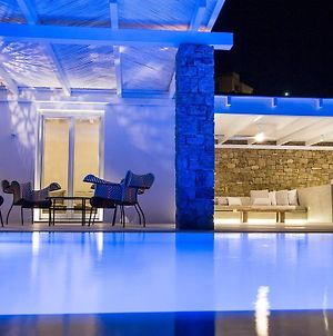 Villa Anarina Retreat Mykonos photos Exterior