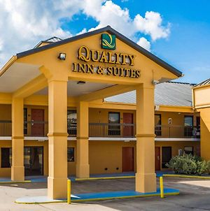 Quality Inn & Suites Oxford photos Exterior