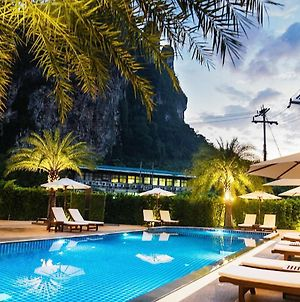 Frank Ao Nang Krabi Resort photos Exterior