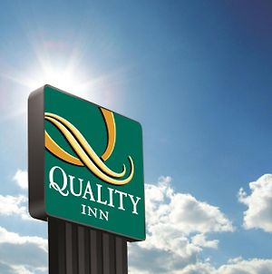Quality Inn & Suites Detroit Lakes photos Exterior