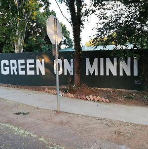 Green On Minni Guest House photos Exterior
