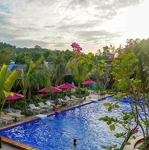 Phu Quoc Bambusa Resort photos Exterior