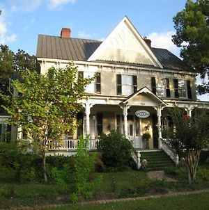 Flowertown Bed And Breakfast photos Exterior