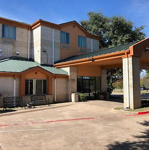 Americas Best Value Inn Addison Dallas photos Exterior