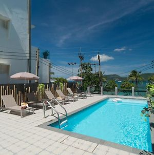 Destinaation Patong Boutique Hotel By The Sea photos Exterior