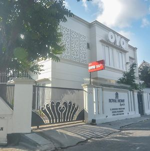 Oyo 212 Royal Homy Syariah photos Exterior