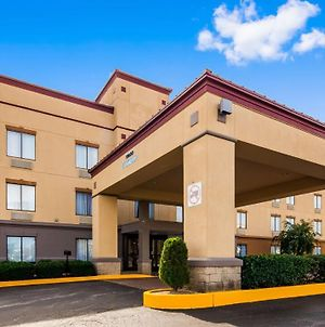 Surestay Plus Hotel By Best Western Evansville photos Exterior