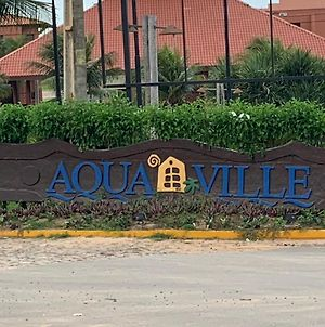 Apto Aquaville Resort photos Exterior