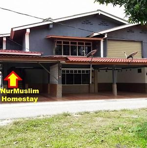 Nur Muslim Homestay At Kota Bharu photos Exterior