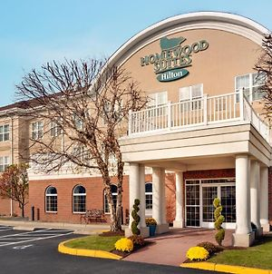 Homewood Suites By Hilton Providence-Warwick photos Exterior
