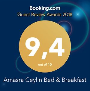 Amasra Ceylin Bed & Breakfast photos Exterior
