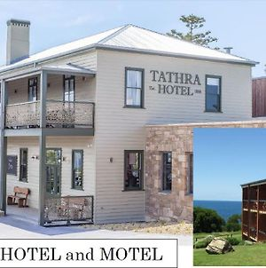 Tathra Hotel & Motel photos Exterior