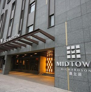 Hotel Midtown Richardson - Kaohsiung Bo'Ai photos Exterior