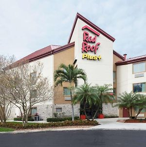 Red Roof Inn Plus+ West Palm Beach photos Exterior