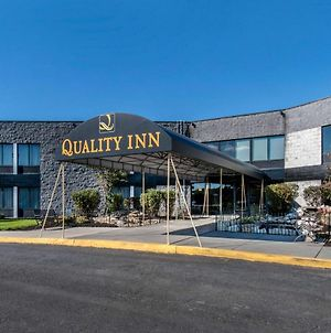 Quality Inn Carlisle Pa photos Exterior