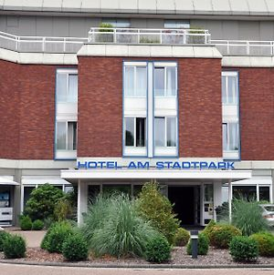 Hotel Am Stadtpark photos Exterior