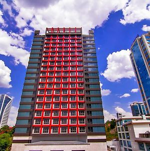 The Green Park Hotel Ankara photos Exterior