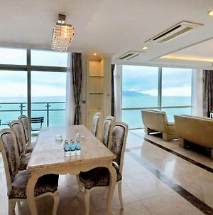 Balcony Seaview Nha Trang Centre photos Exterior