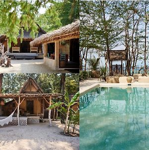 The Island Houses Gili Meno photos Exterior