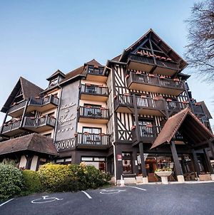 Best Western Plus Hostellerie Du Vallon photos Exterior