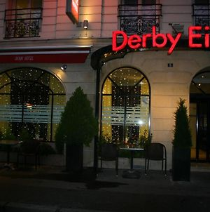 Derby Eiffel photos Exterior