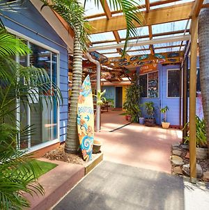 Ozzie Pozzie Backpackers - Port Macquarie Yha photos Exterior