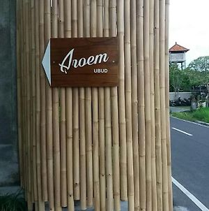 Aroem Ubud photos Exterior