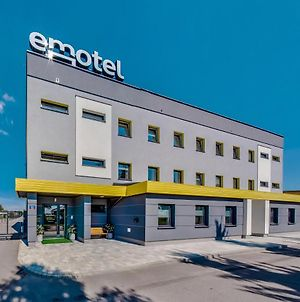 Emotel Mielec photos Exterior