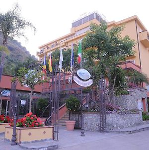Diamond Hotel And Resort Naxos Taormina photos Exterior