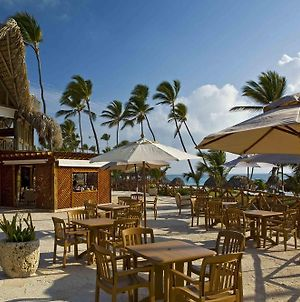 Vik Hotel Cayena Beach All Inclusive photos Restaurant