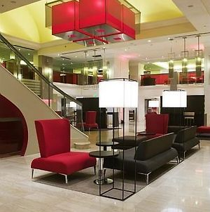 Pullman Paris Rive Gauche photos Interior