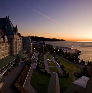 Fairmont Le Manoir Richelieu photos Exterior