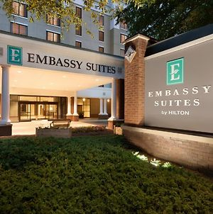 Embassy Suites Atlanta - Alpharetta photos Exterior