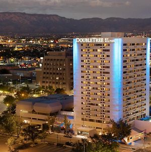 Doubletree By Hilton Downtown Albuquerque photos Exterior