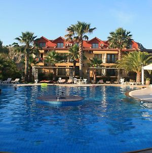 Holiday Calbis Dalyan photos Exterior