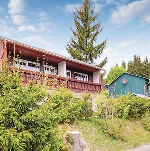 Three-Bedroom Holiday Home In Schnett photos Exterior