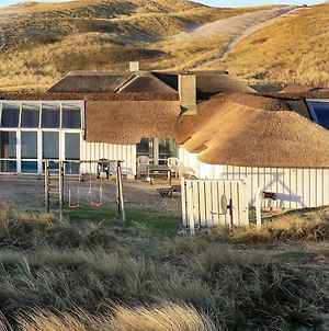 Four Bedroom Holiday Home In Hvide Sande 1 photos Exterior