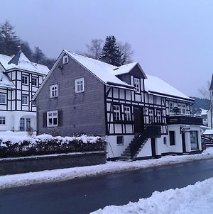 A Comfortable, Large House With Wifi In Hochsauerland, Suitable For 14 Persons photos Exterior
