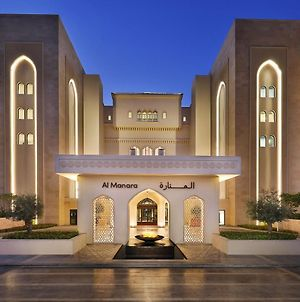Al Manara, A Luxury Collection Hotel, Saraya Aqaba photos Exterior
