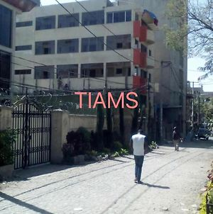 Tiams Guest House photos Exterior