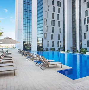 Hampton By Hilton Dubai Airport photos Exterior
