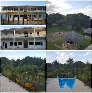 Highway Trails Belize Resort And Country Club photos Exterior