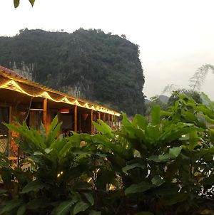 The Art - Tam Coc Garden Homestay photos Exterior