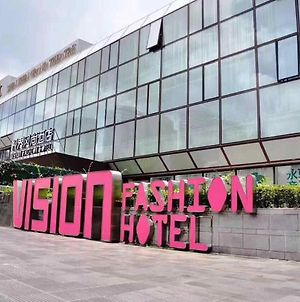 Vision Fashion Hotel Shenzhen photos Exterior